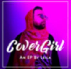 Cover Girl an EP by Leila.jpg
