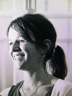 Catherine Cuvelier