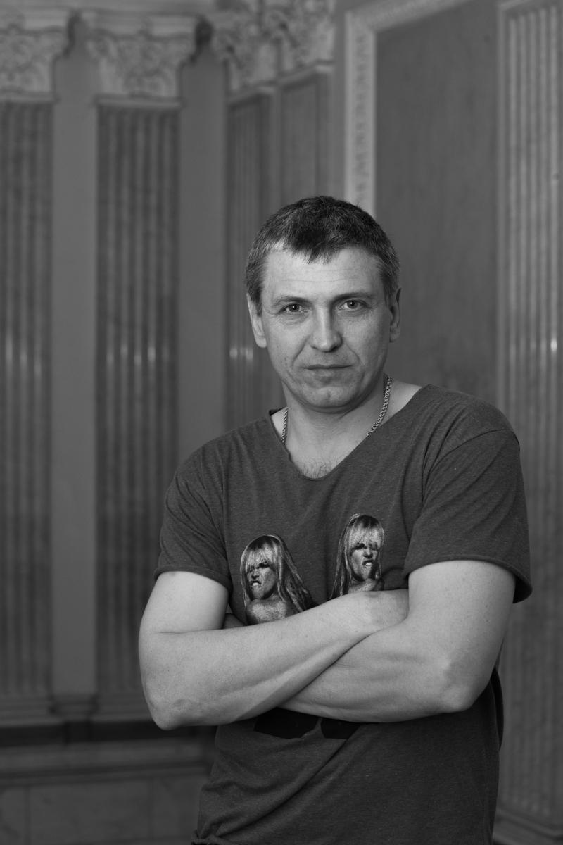 Андрей Коровниченко