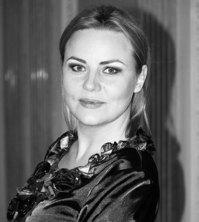Ирина Бериева