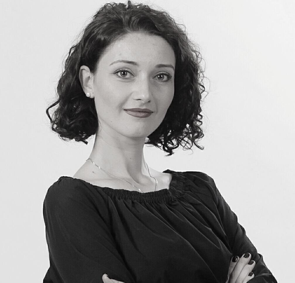 Алена Корниенко