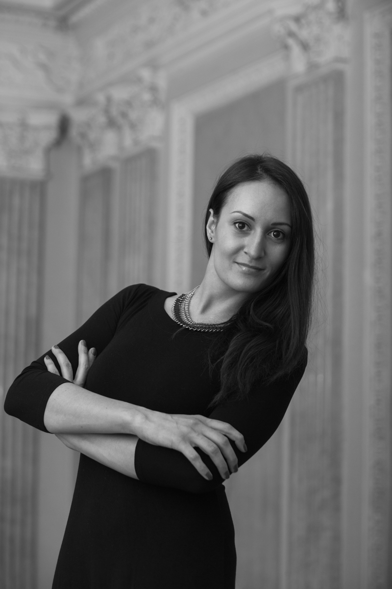 Екатерина Илугдина