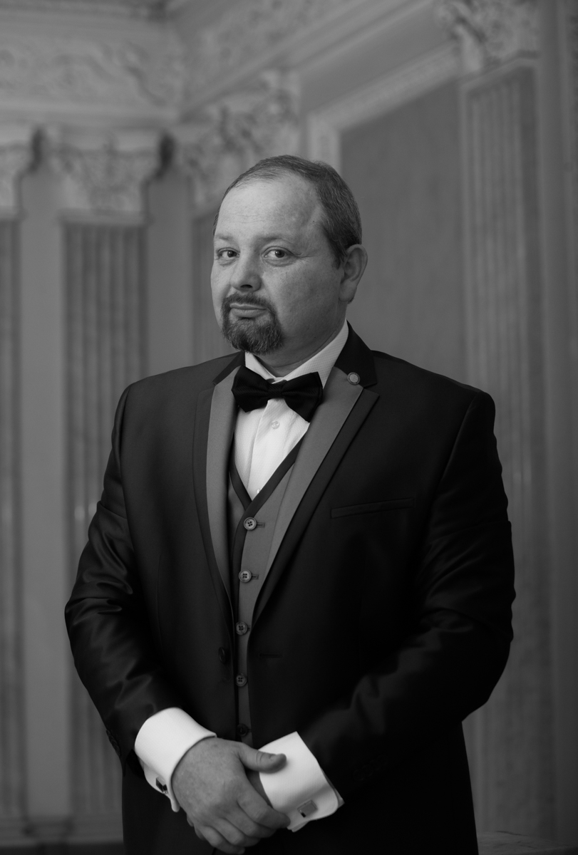 Сергей Рыжик