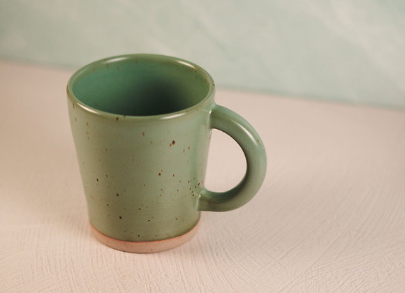 Teal Mug II