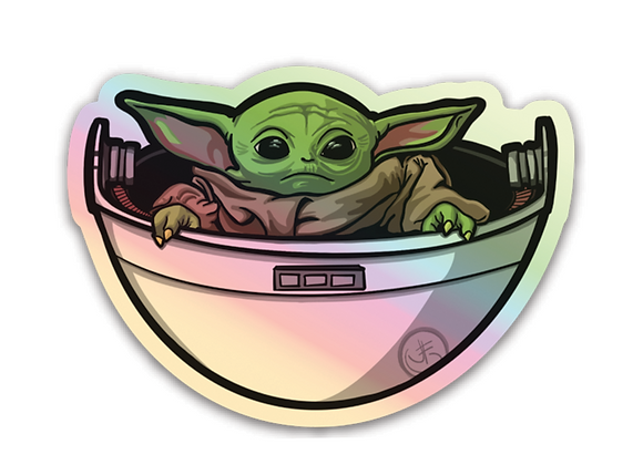 The Child (Baby Yoda) Bundle