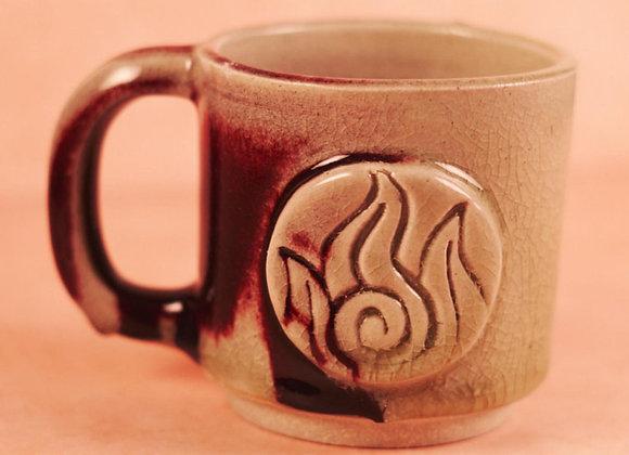 Fire Element Mug