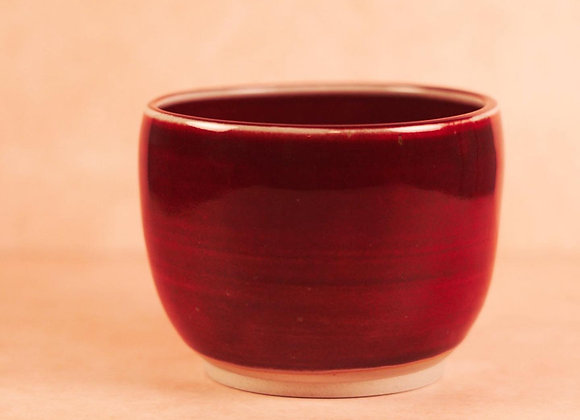Dragon's Blood Cereal Bowl