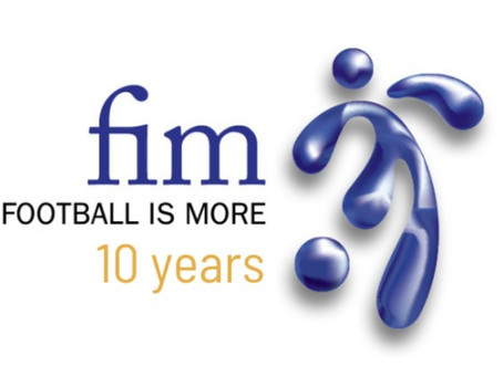 FIM celebrates its birthday!