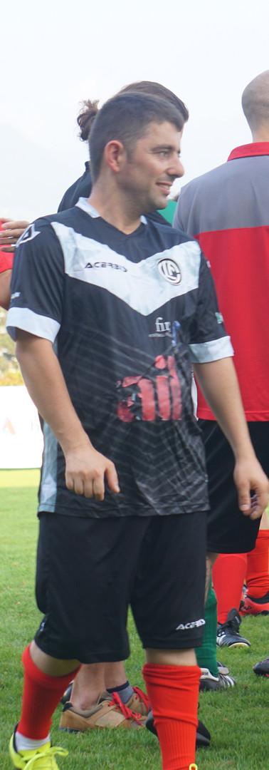 FC Lugano am SAC Innerschweiz 2020