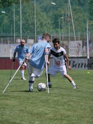 Manchester City vs. FC Lugano