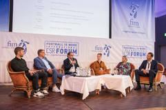 Panel mit Thomas Hitzlsperger