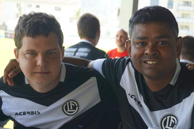 SPieler FC Lugano