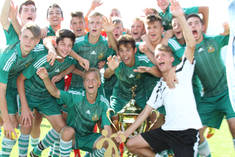 U16 Team Rapid Wien