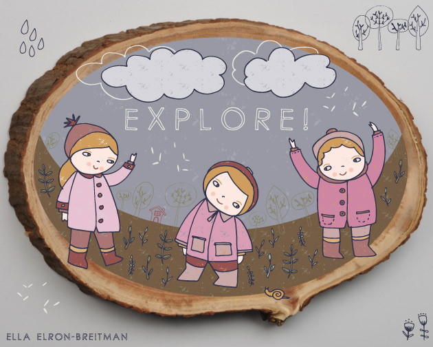 Explore Wall Art