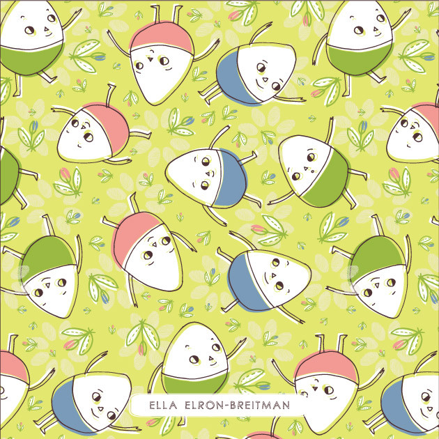 Easter Fun Pattern Collection