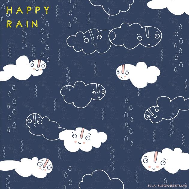Happy Rain