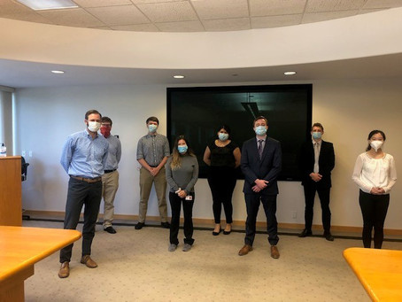 OSI's Rotational Management Trainees Are Next Generation of Industry Leaders