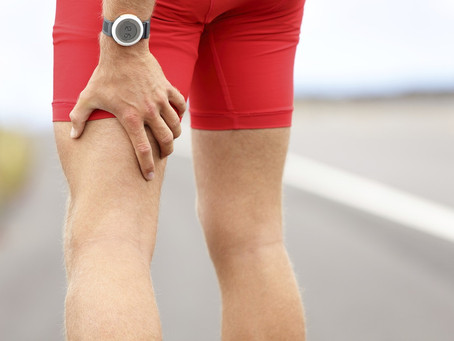 A Move to Improve - 6: Hamstrings