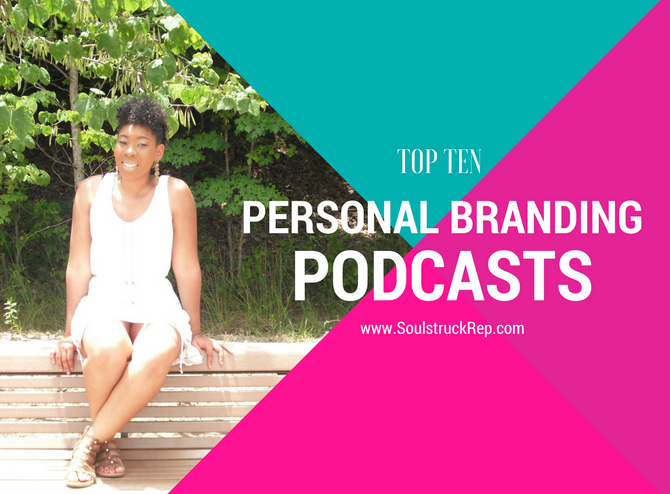 058. Growing Your Personal Brand with the Best Podcasts Of 2016