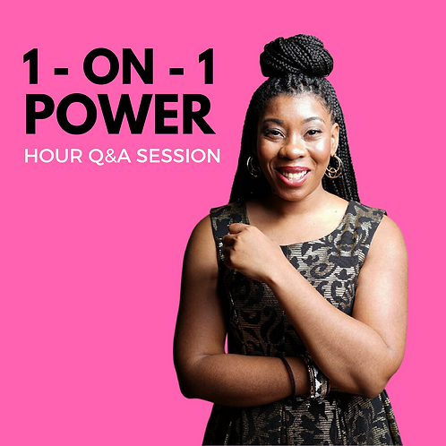 Private Power Hour Q&A Session