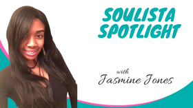 Soulista Spotlight: Jasmine Jones of The Primp Life Plan