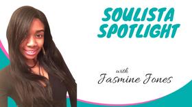 Soulista Spotlight: Jasmine Jones of The Primp Life Plan