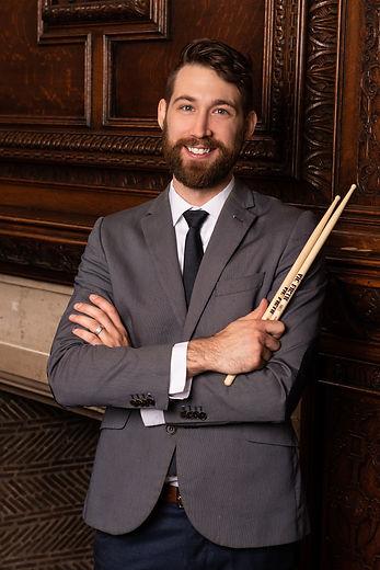 Drumstick Portrait