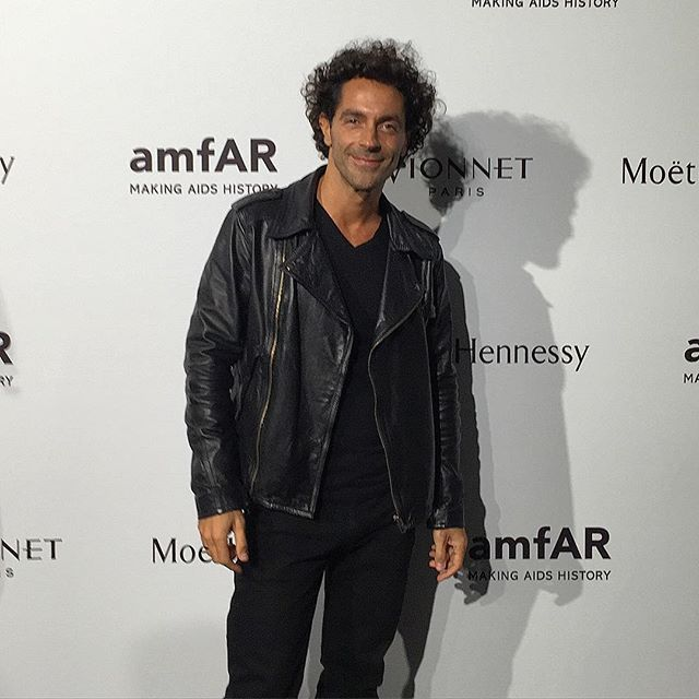 #amfar #party #milan
