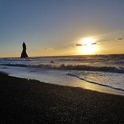 Reynisfjara Beach | The Organised Explorers