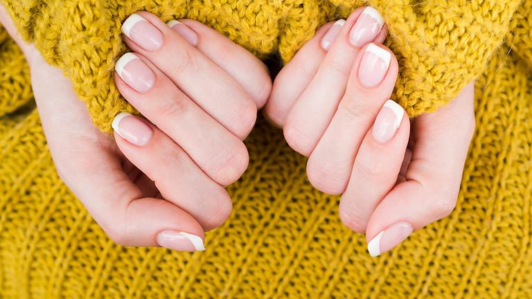 9️⃣月 週年慶✨「手部光療💅🏻千元有找」