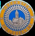 Die Geschichte der Hoechster Schlossgarde