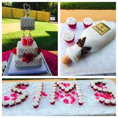 Wedding_Cake_wine_glasses_grooms_patron_