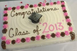 Graduation_cake_pink_brown.JPG