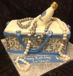 Birthday_Cake_coach_purse_wine_pearls.JP