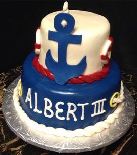 Kids_Cake_nautical_navy_anchor_life_floa