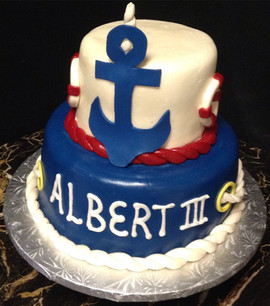 Kids_Cake_nautical_navy_anchor_life_floa
