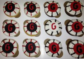 Sports_Cupcakes_Georgia_State_University
