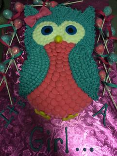 Babyshower_Cake_blue_pink_owl.JPG