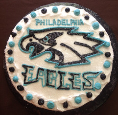 Sports_Cakes_football_philadelphia_eagle