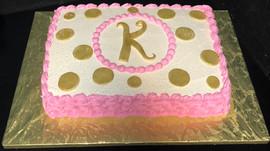 Woman_Birthday_Cake_pink_gold_polka_dots