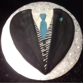 Grooms_Cake_tuxedo_stripes_blue_tie.jpg