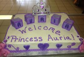 Babyshower_Cake_princess_purple_baby_blo