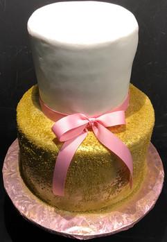 Woman_Birthday_Cake_gold_white_pink_2_ti