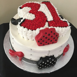 Number_Cake_31_accessories_red_black_whi