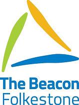 The Beacon Folkestone Logo - High Res.jp