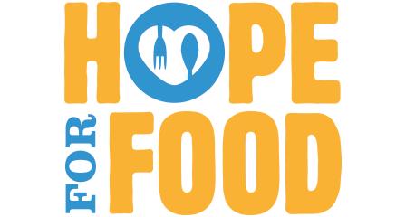 Hopeforfood