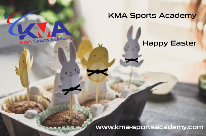 KMA Easter holidays