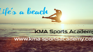 KMA Class Schedule - NOW STARTED