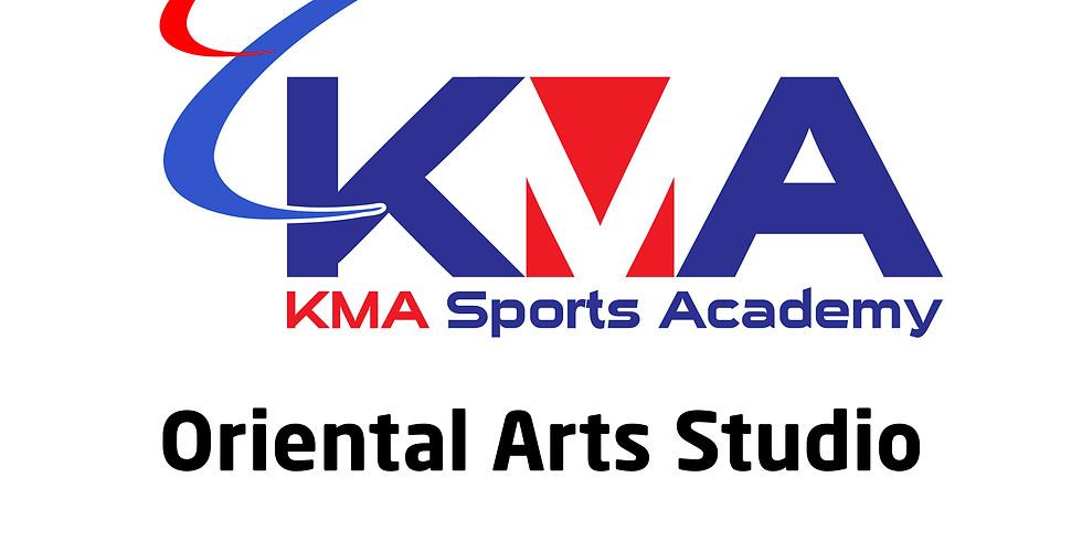 KMA Training - Oriental Arts Studio