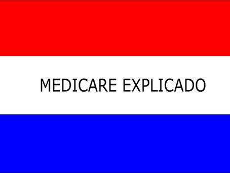 Medicare Explicado
